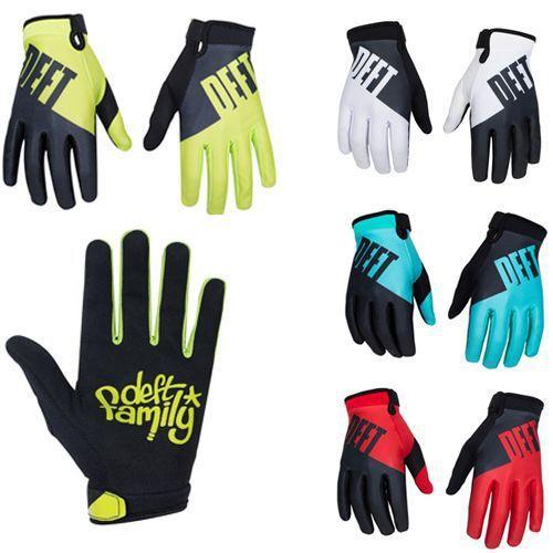 MX1 - Deft Family Choice Gloves, £23.95 (http://www.mx1.co.uk/products.php?product=Deft-Family-Choice-Gloves/)