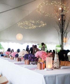 decoration table mariage ikea