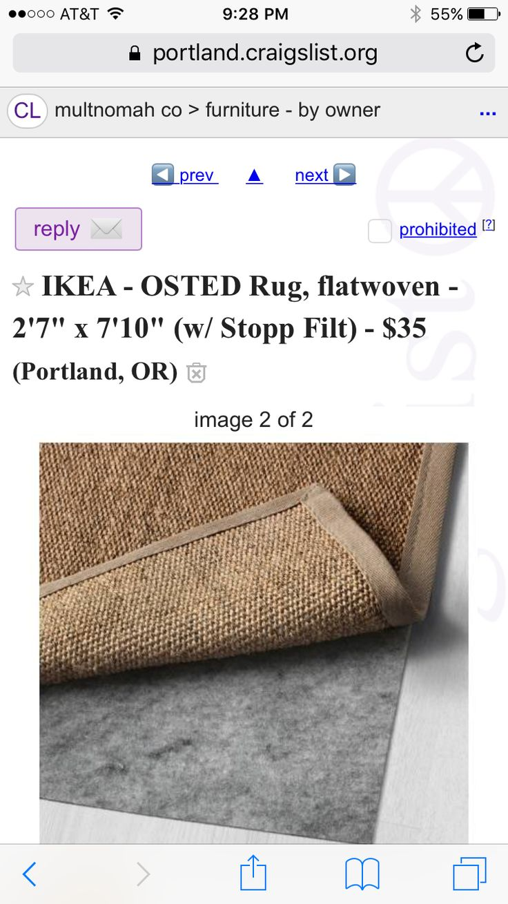 For the entryway hall Flatwoven, Ikea, Rugs
