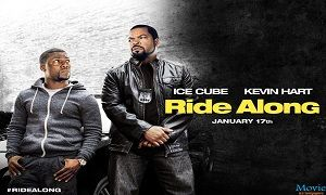 Ride Along (2014) Watch Online Security guard Ben must prove himself to his girlfriend's brother, top cop James. He rides along James on a 24-hour patrol of