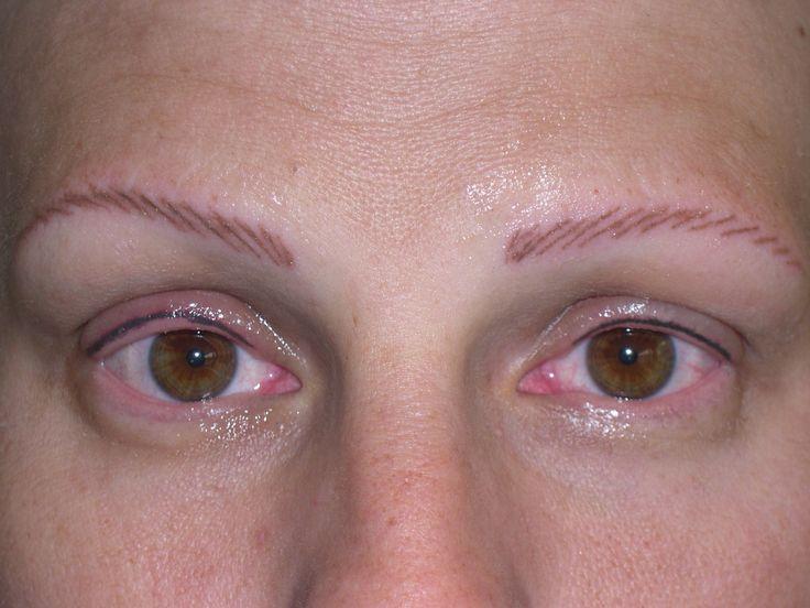 Bad Permanent Makeup | Thursday, September 20, 2012 ...