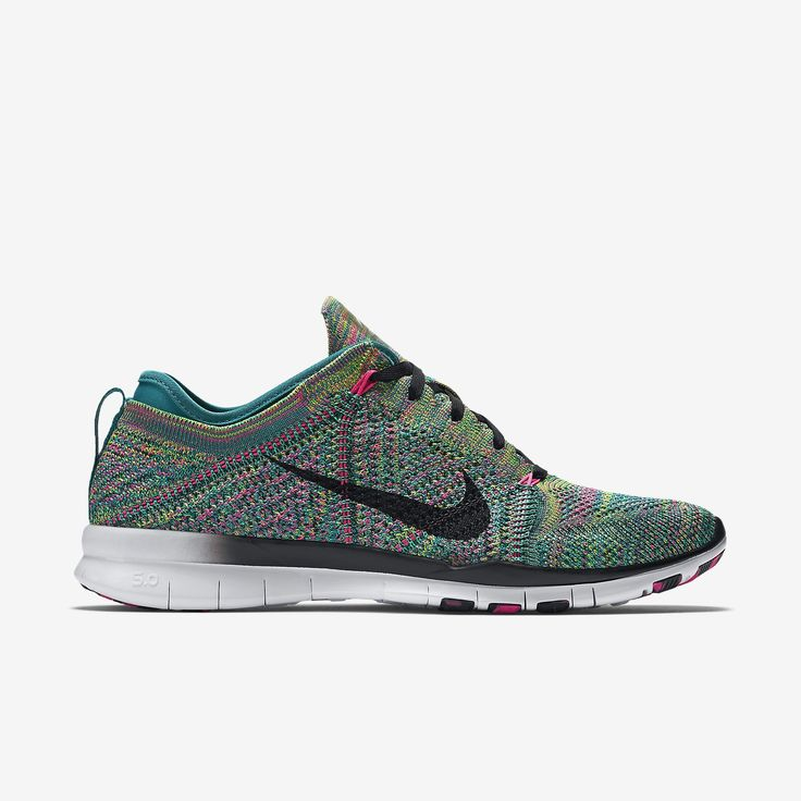 Nike Free TR 5 Flyknit Women's Training Shoe. Nike Store · Boutique  NikeChaussures FabChaussures Pour HommesChaussures De FormationFemmes ...