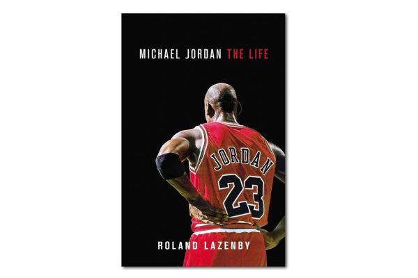 Michael Jordan: The Life by Roland Lazenby