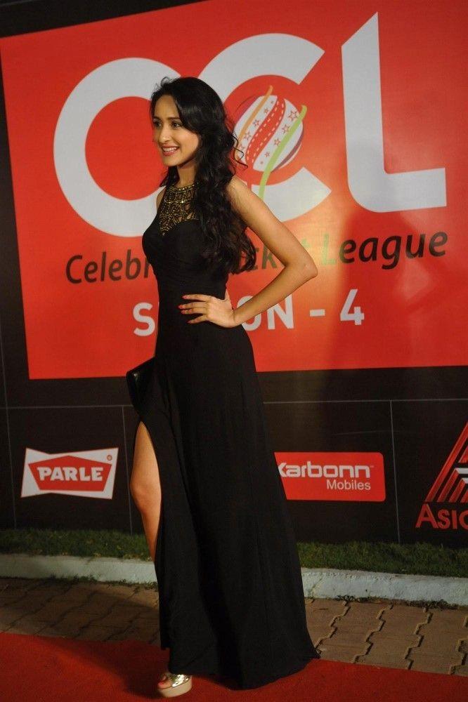 Pragya Jaiswal on CCL