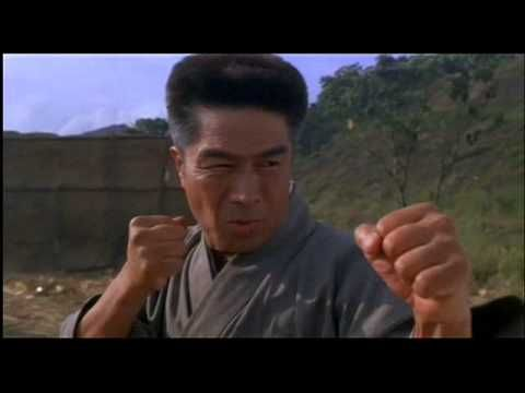 Jet Li - Fist of Legend - 1 - YouTube