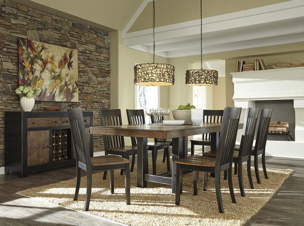 Emerfield Dining Room