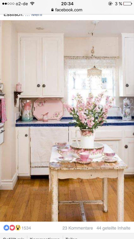 pin von lara m auf haus pinterest k che einrichten und wohnen und film. Black Bedroom Furniture Sets. Home Design Ideas