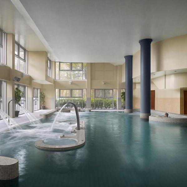 Radisson Blu Hotel Spa Little Island Cork Cork S Most Luxurious Hotel Offers New Standards Of Style And Service To Most Luxurious Hotels Hotel Little Island