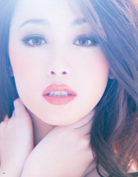 Makeup Inspiration Japan