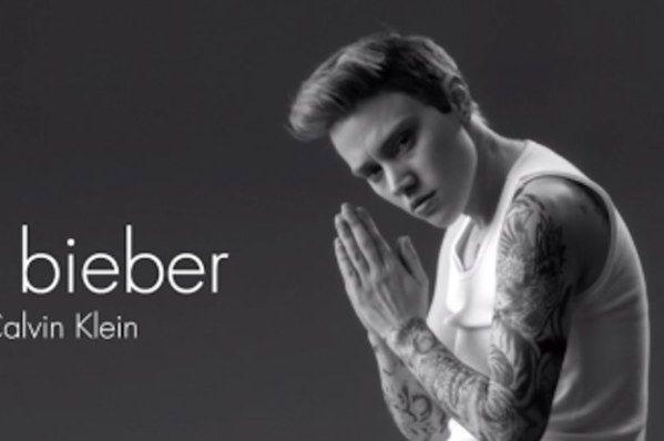 SNL Parodies Justin Bieber's Calvin Klein Campaign