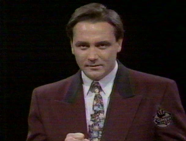 """Tony Slattery of """"Who's Line Is It, Anyway?"""" Diagnosed with Bipolar Disorder"""