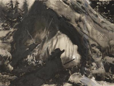 Burian Zdeněk (Kopřivnice 1905 - Praha 1981) - Dorotheum