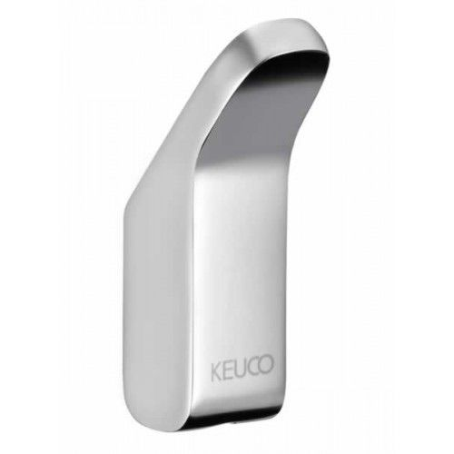 Chrome plated Keuco Collection Moll Single Towel Hook, now only £12.24! http://www.bathroomboutiqueltd.co.uk/shop/keuco-collection-moll-single-towel-hook