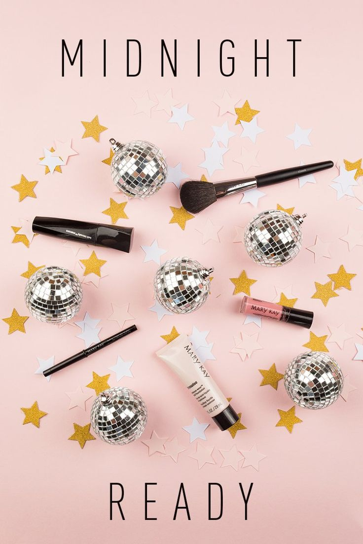 Classic party-perfect products for when the ball drops on New Years Eve!
