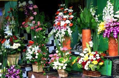 Karangan Bunga Ucapan Hari Raya Idul Fitri   Toko Bunga by Florist Jakarta