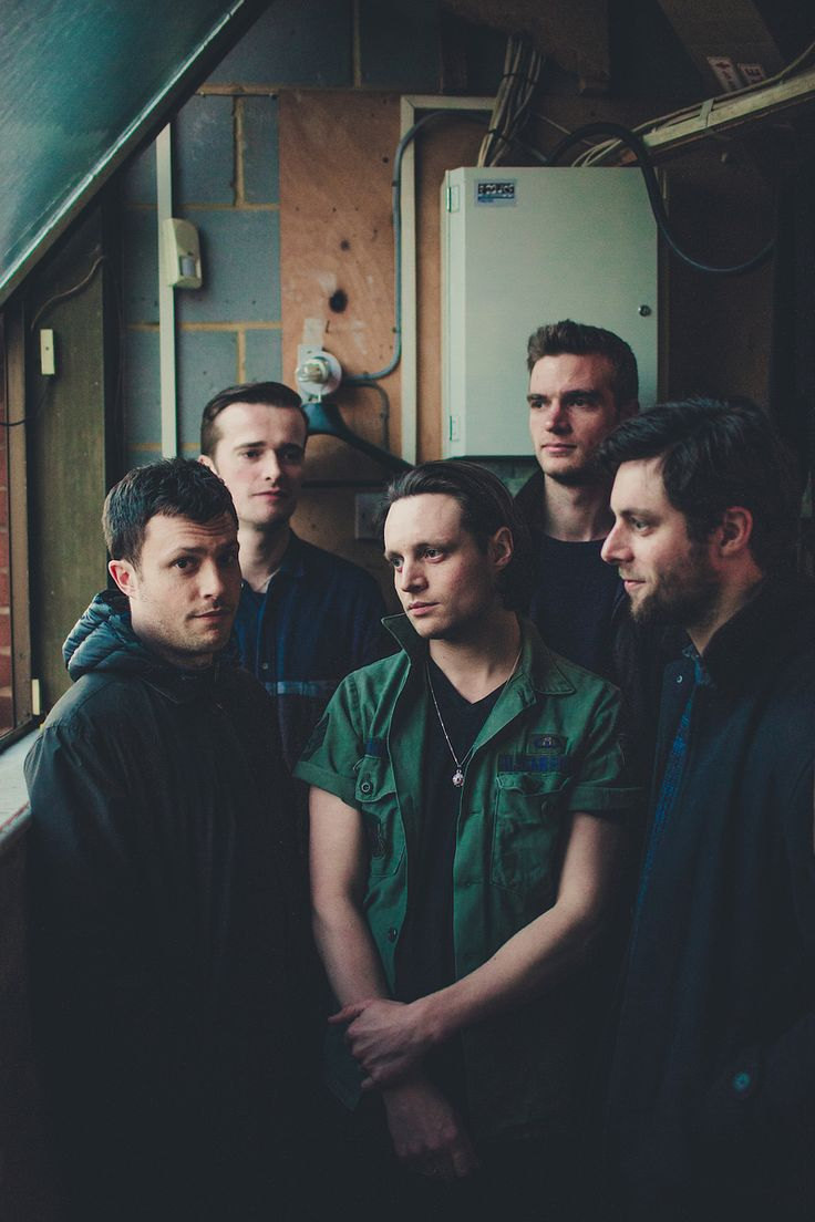The Maccabees | Pooneh Ghana