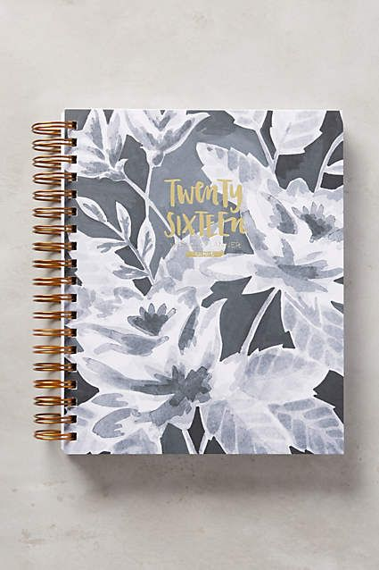 Wise Words Planner - anthropologie.com