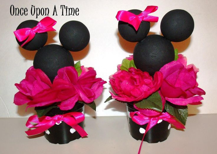 150 best Mickey Minnie Mouse Party Ideas and Supplies images on