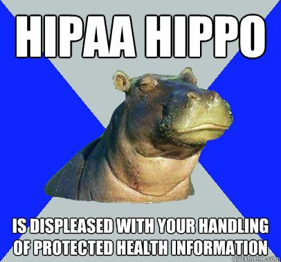 HIPAA Meme Archives - Blog HIPAA