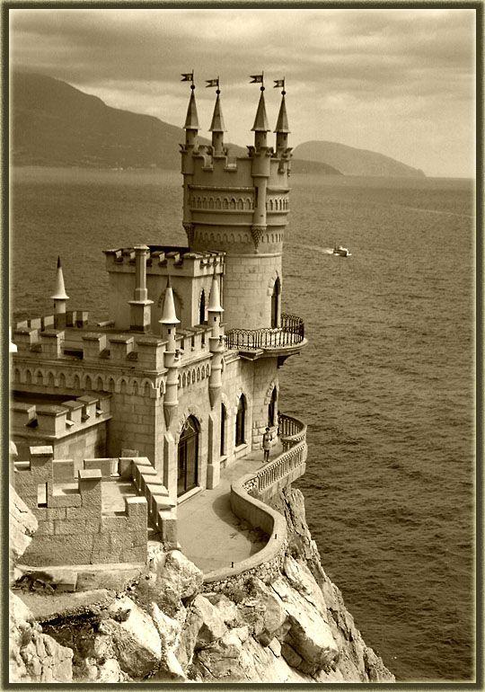 best Crimea images on Pinterest Ukraine Palaces and Nests