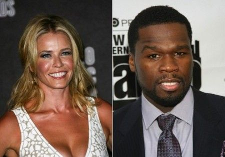 Did Chelsea Handler date 50 Cent? How should you handle criticism for #dating someone considered different than you? #datingadvice