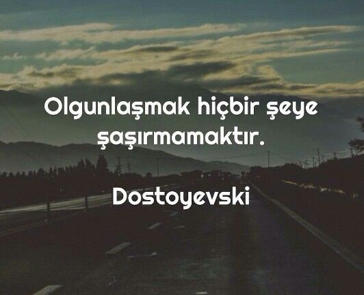 #dostoyevski