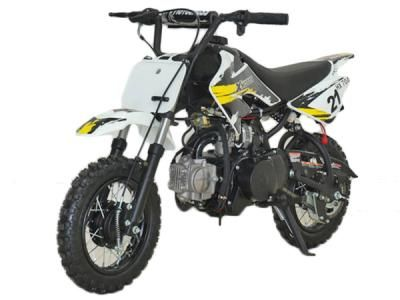 Shop for DIR066 70cc Dirt Bike - Lowest Price, Great Customer Support, Free PDI, Safe and Trusted.