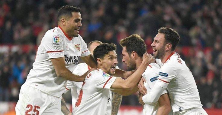 Cómo ver a Sevilla vs Manchester United este 21 de febrero; Champions 2018 - https://webadictos.com/2018/02/20/sevilla-vs-manchester-united-champions-2018/