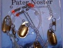Fladen Fishing Octopus Pater Noster 2 hook Rig