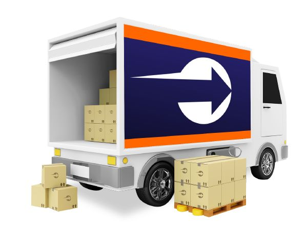 shipping logistics software