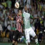 Copa Sudamericana: Atlético Nacional busca hacer historia ante San Pablo que le de el pase a la final desde las 21