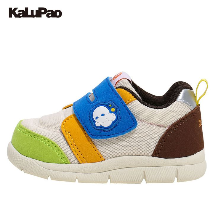 >> Click to Buy << KALUPAO Summer Kids Casual Shoes Male Female Soft Anti-Slip Baby Toddler Shoes Wide Toe Cap PU  First Walker Fashion Sneakers #Affiliate