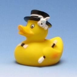 Rubber Duck Wizzard - Produktbild