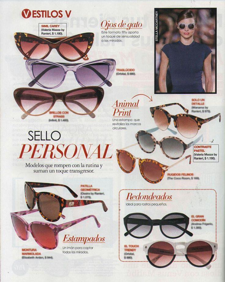 Revista Vanidades  13.11.2013