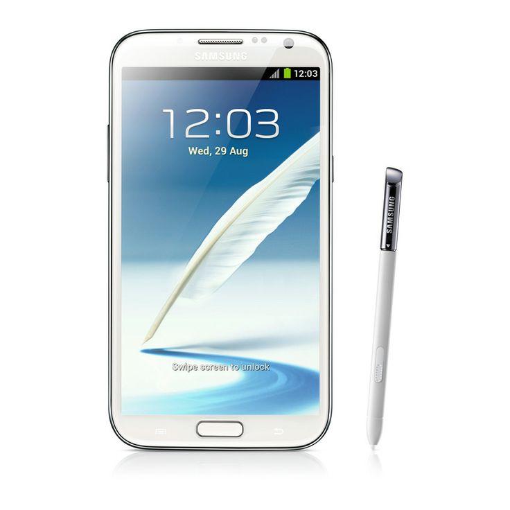 Samsung N7105 Note 2 16GB White EU