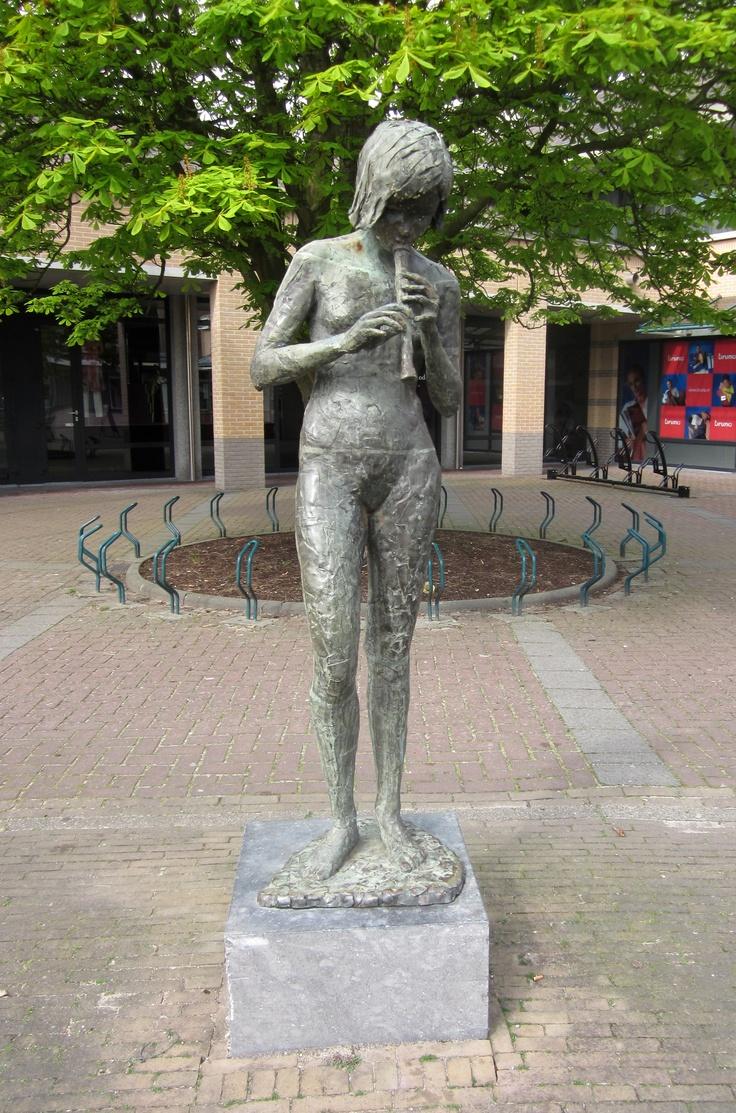 Tineke Bot   Muze   Heerenweg Heiloo
