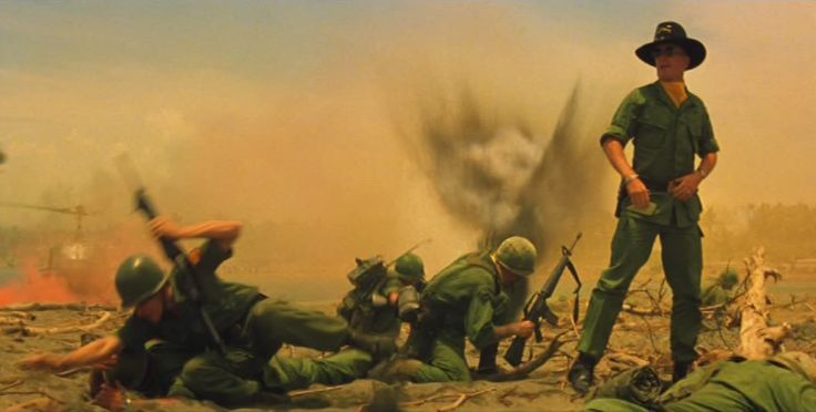 August 15, 1979: Apocalypse Now released. On this day in 1979, Apocalypse Now, the acclaimed Vietnam War film directed by Francis Ford Coppola, opens in theaters around the United States.