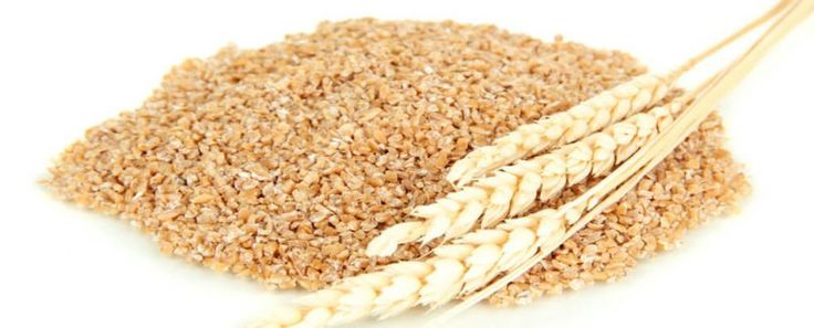 Plant based amino acids and protein powerhouses like wheat germ.