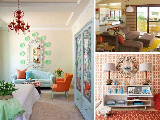 oltre 25 fantastiche idee su salotti su pinterest | interni ... - Arredare Salotto Vintage Contemporaneo