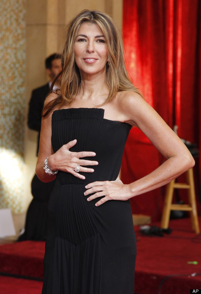"""Nina Garcia  Like Shakira and Sofia Vergara, """"Project Runway"""" judge (and Marie Claire Fashion Editor), Nina Garcia was born in Baranquilla, Colombia. (Boy they sure know how to make them over there!)."""