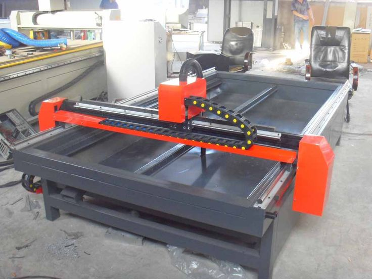 Find all the information about #cnc #cutting #machine that will help you to learn more about this process, its benefits and more.