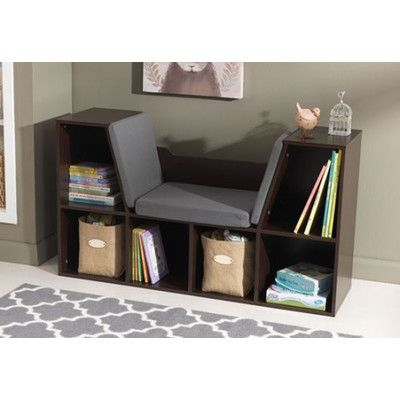 "Found it at Wayfair - 22.5"" Bookcase"