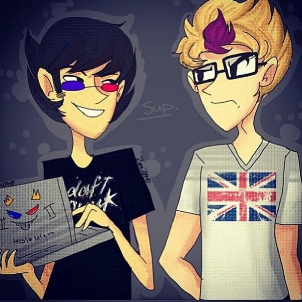 sollux x eridan humanstuck pinterest fans beautiful