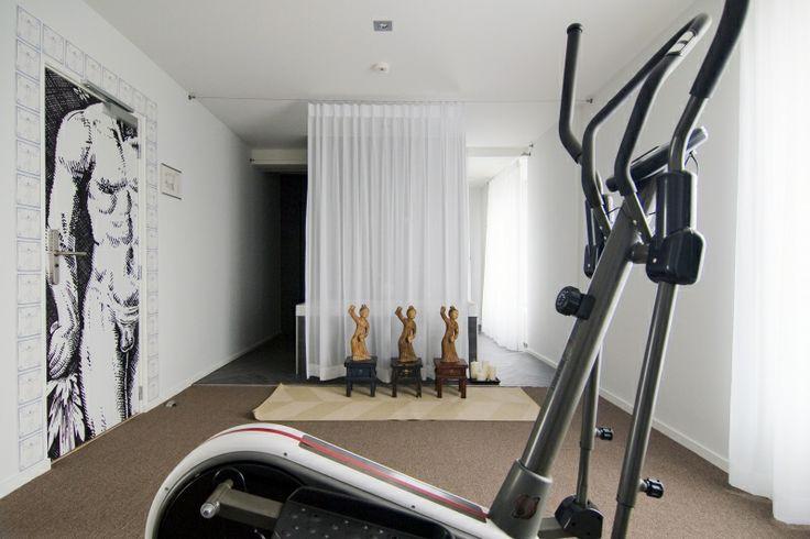 DDock - Room 22 @ Teaching Hotel Chateau Bethlehem, Maastricht (Limburg), The Netherlands
