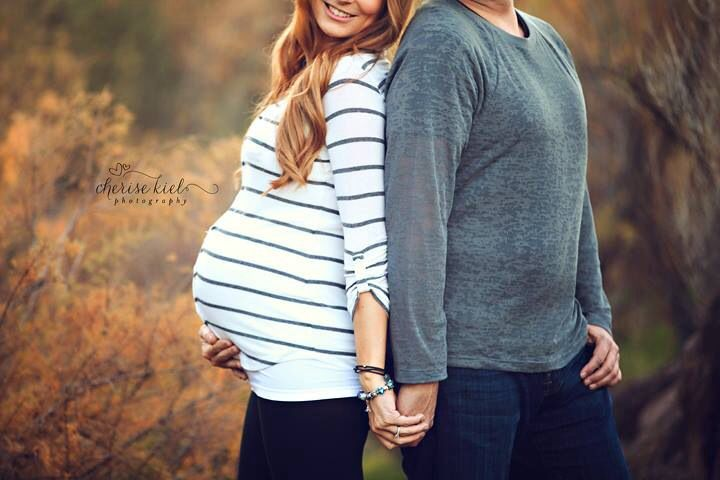 Maternity photography  Cherise Kiel Photography