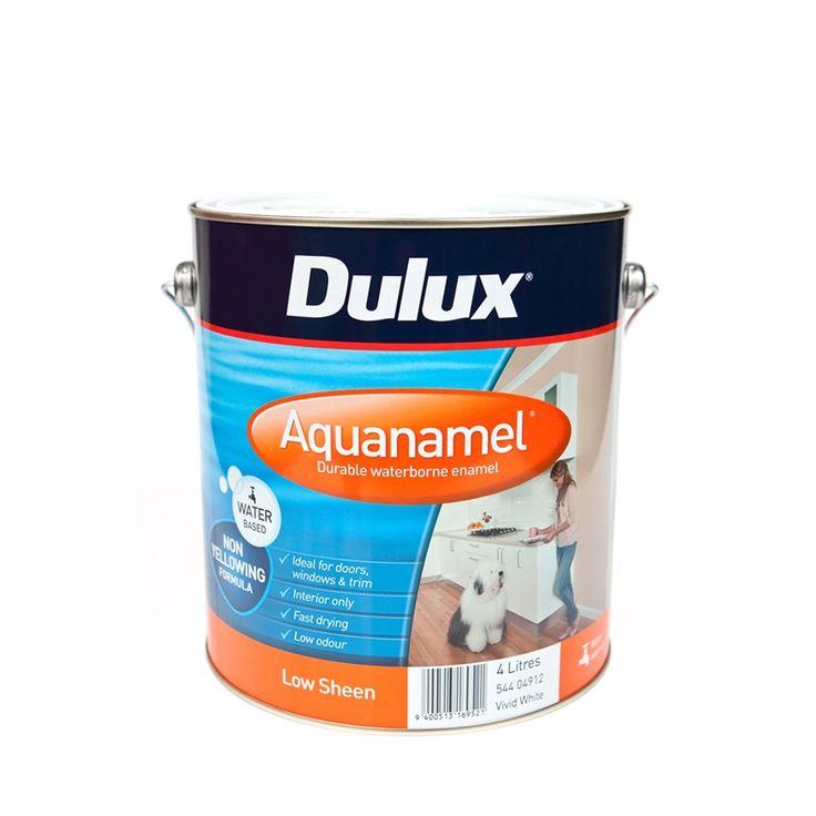 Dulux Vivid White Kitchen: Best 25+ Dulux Bathroom Paint Ideas On Pinterest