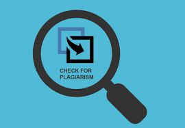 Acing Your Homework Essay Using a Plagiarism Checker: A Free Plagiarism Checker for Students  Plagiarism is the act of claiming someone else's language or ideas as your own original work. It is a form of fraud. In fact, plagiarism is an academic fraud. Although the concept of plagiarism and copyright infringement may overlap to some level, only copyright infringement is punishable under the copyright law. Plagiarism is an act against journalistic ethics, and is considered as an academic…