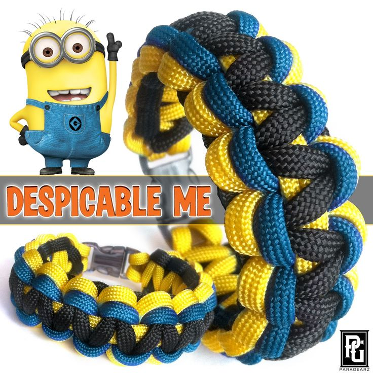 Minons!!! Gotta love these guys! A must have for all Despicable Me and Minon fans! Available now at www.paragearz.com