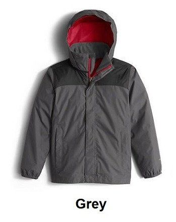 879501ab1 NIJ IIIA Bulletproof Youth Nylon Jacket