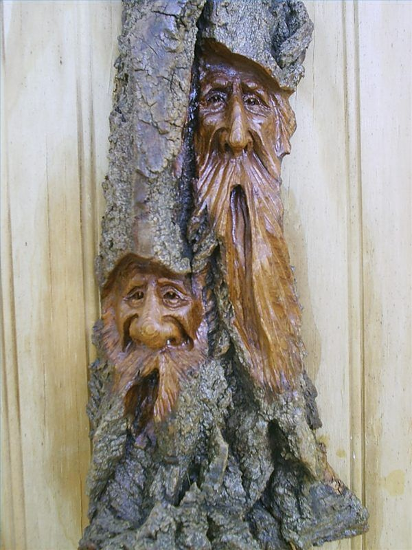 Dremel Wood Carving Ideas